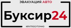 Буксир 24, Рязань Logo